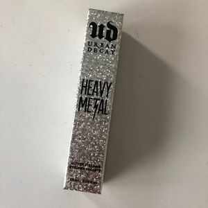 Brand new Urban Decay HEAVY METAL Glitter Eyeliner